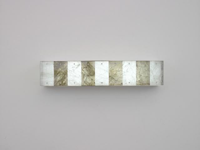 , 'DJ sconce,' 2013, Paul Kasmin Gallery