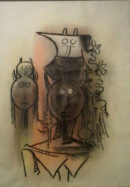 , 'Untitled,' 1970, Leon Tovar Gallery