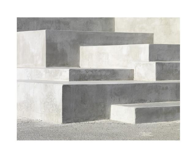 , 'Grand Sud - Steps 3,' 2012, La Forest Divonne