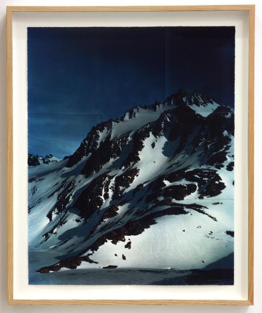 , 'AR - Cerro A. Madsen,' 2015, Peter Lav Gallery