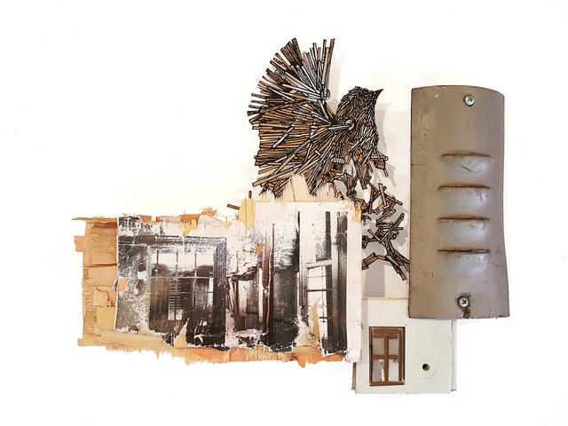 , 'Fragments,' 2017, Zemack Contemporary Art