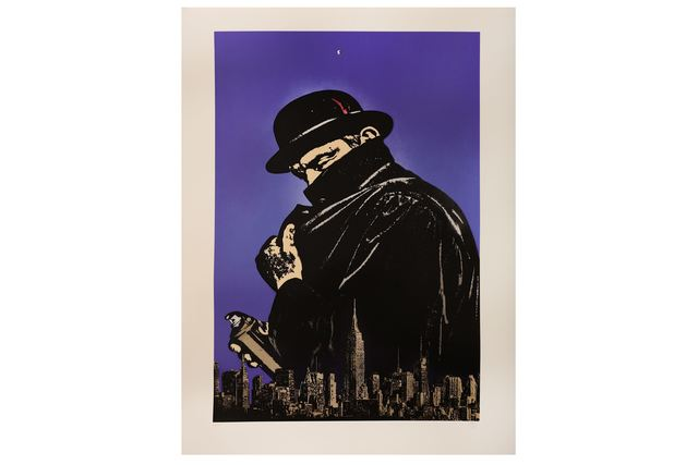 Nick Walker, 'Gotham Vandal', 2014, Chiswick Auctions