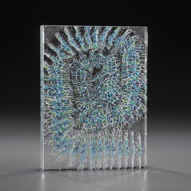 Emma Varga, 'Underwater Spiral', 2018, Bender Gallery