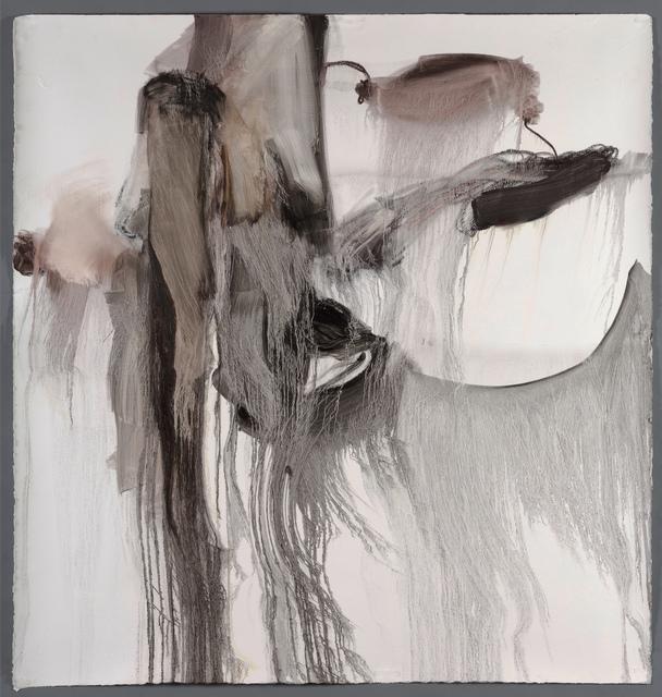, 'Sade,' 2016, Jonathan Ferrara Gallery