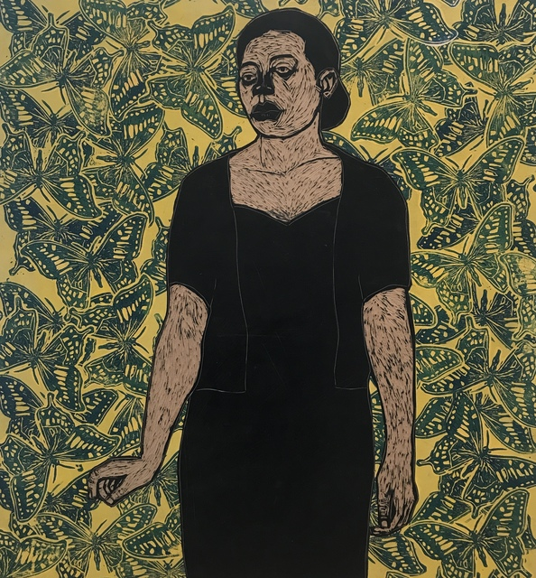 Ephrem Solomon, 'Recycling Series 06', 2018, Kristin Hjellegjerde Gallery