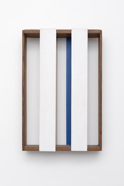 , 'Caixa # 141,' 2011, Galerie Emmanuel Hervé