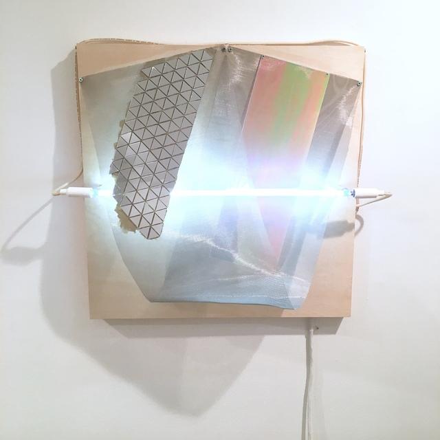 MaDora Frey, 'Astral Basin', 2019, Massey Klein Gallery