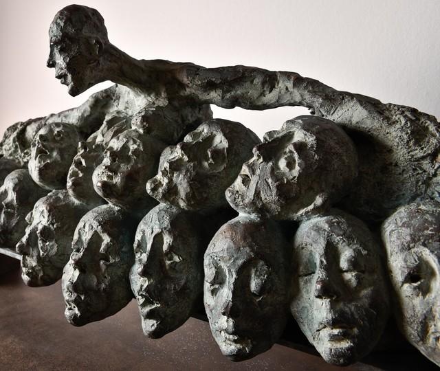 , 'Nichée,' , Bouillon d'Art Galerie
