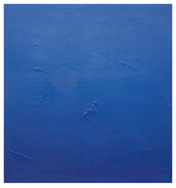 , 'Ocean Blue Painting 159,' 2016, Kohn Gallery