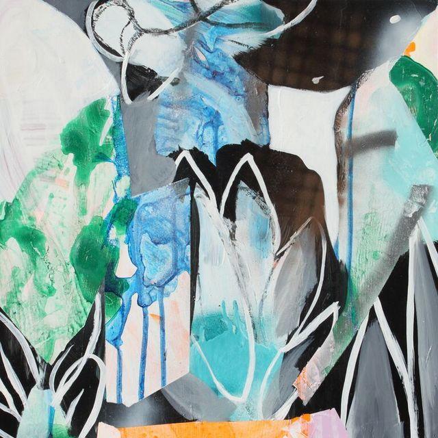 , '#9,' 2015, Winsor Gallery