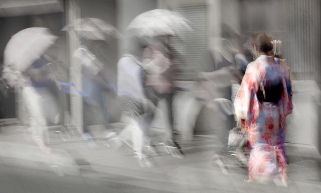 , 'Arashiyama 12,' 2017, Galeria Contrast
