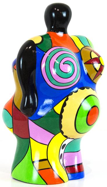 Niki de Saint Phalle, 'California Nana', 2000, Heather James Fine Art