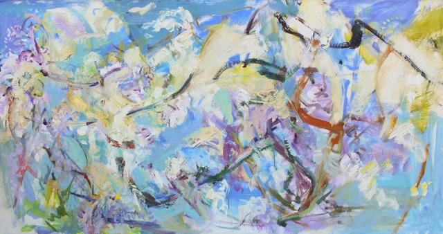 , 'Wisteria,' , Spalding Nix Fine Art