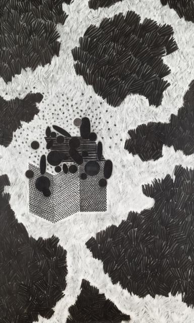 , 'Borges Garden,' 2019, Candida Stevens Gallery