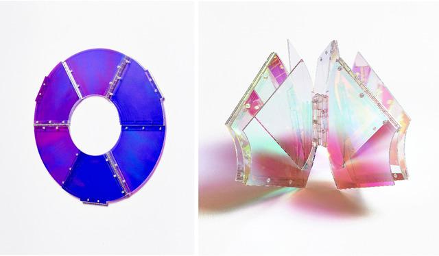 , 'Ring,' 2013, Cecilia de Torres, Ltd.