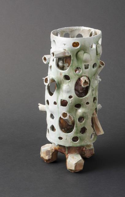 Arnie Zimmerman, 'Vase', 2015, Hieronymus