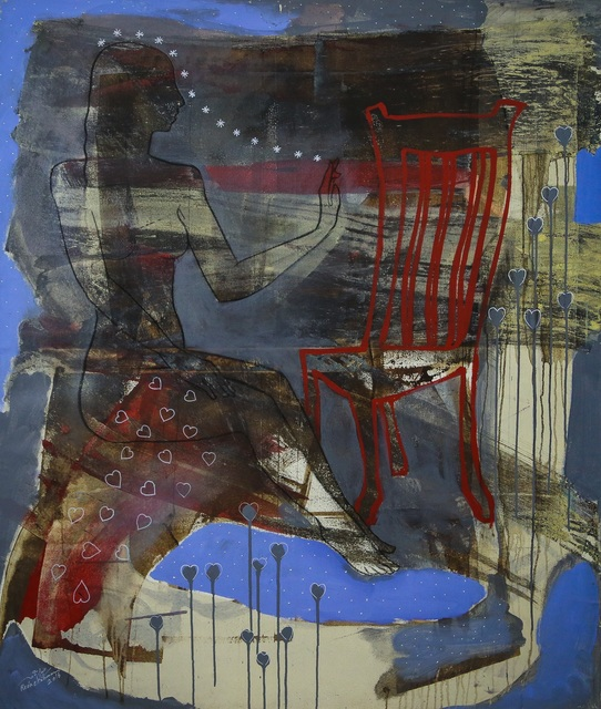, 'THE CHAIR,' , Arteology Egypt