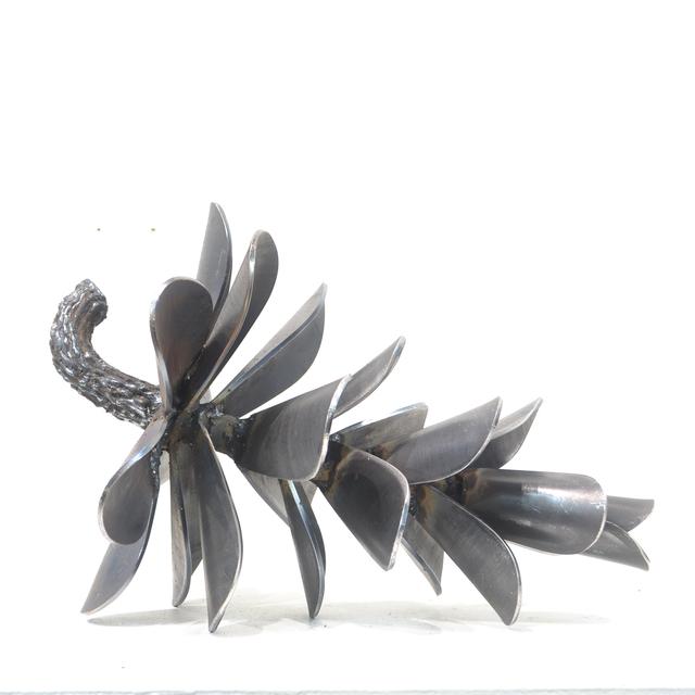 , 'Pine Cone,' 2017, Petroff Gallery
