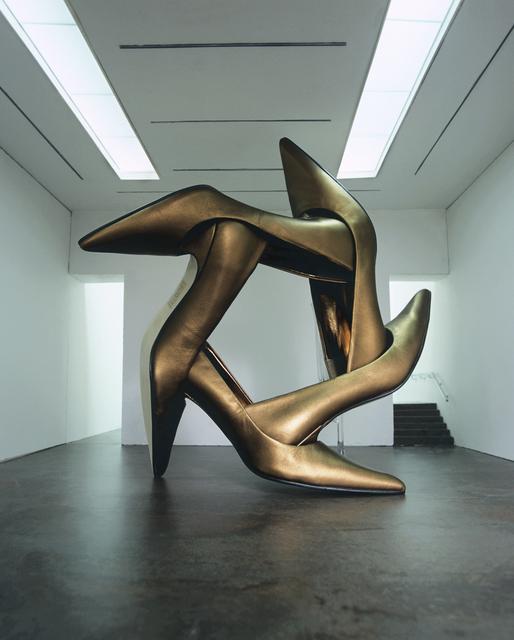 , 'Enosis,' 2010, Garis & Hahn