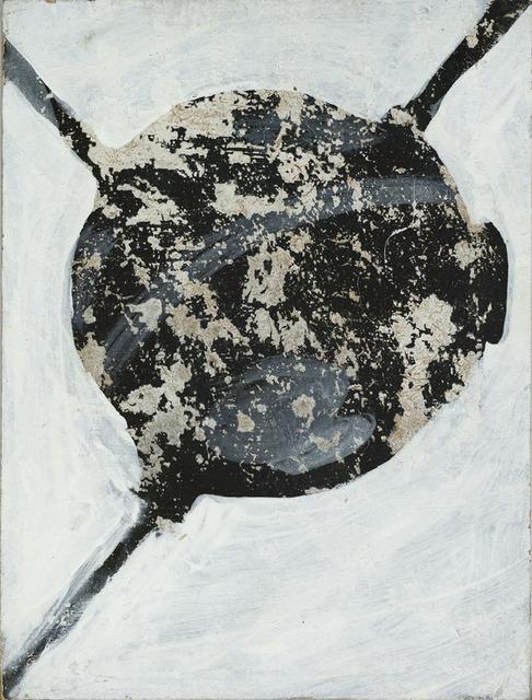 , 'Acción concentrada,' 2009, Galeria L