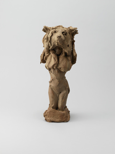 Stephanie Quayle, 'Bear Woman', 2018, Gallery 38