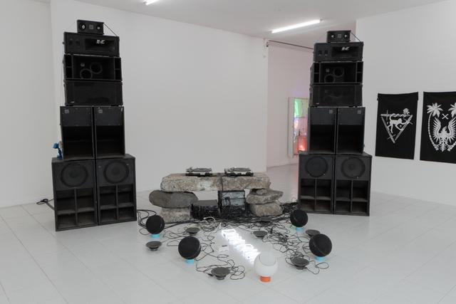 , 'hRdaya,' 2016, Museum Dhondt-Dhaenens