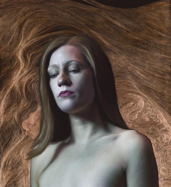 , 'Jenna,' , Sirona Fine Art