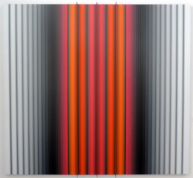 , 'Prochromatique 1149,' 2018, Galerie La Ligne