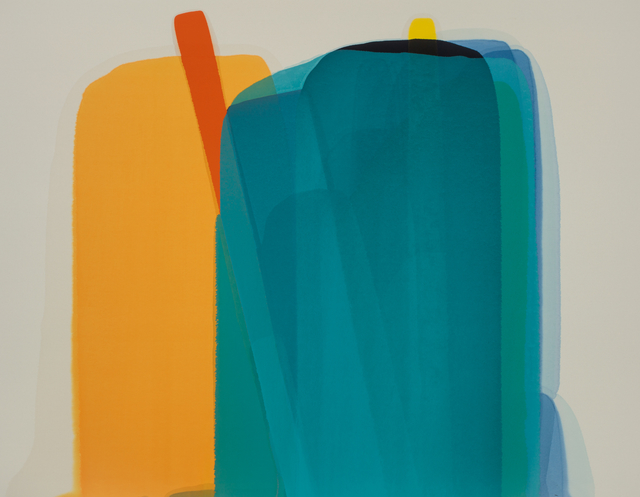 Nick Dawes, 'Atlas', 2019, Galerie Kornfeld