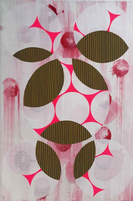 Shirley Kaneda, 'Untitled', 2016, DC Moore Gallery