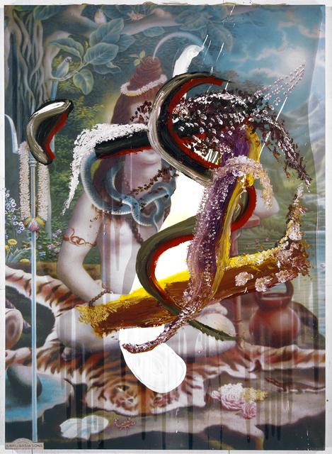 , 'Eddie Stern,' 2007, Sperone Westwater