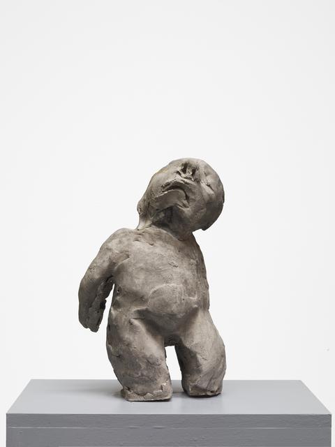 , 'Putto,' 2009, Galerie Elisabeth & Klaus Thoman