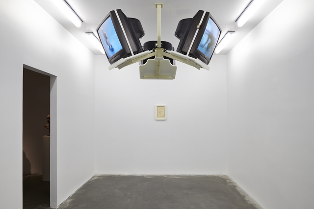 ", 'Installation view, ""NYC 1993: Experimental Jet Set, Trash and No Star"",' 2013, New Museum"