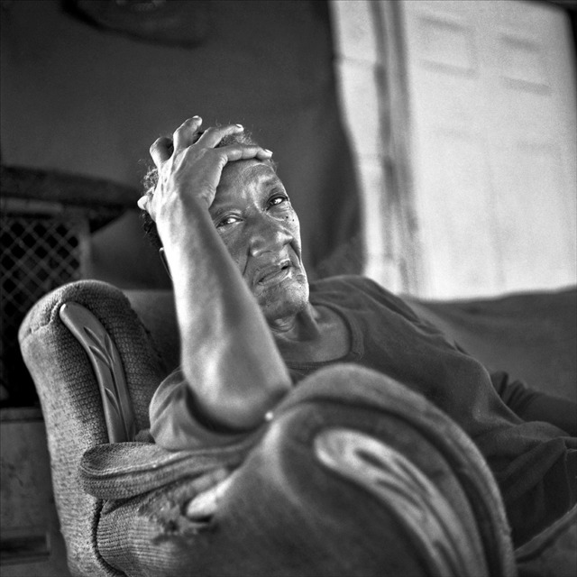 , 'Woman, Rosedale, Mississippi,' 2009, Pictura Gallery