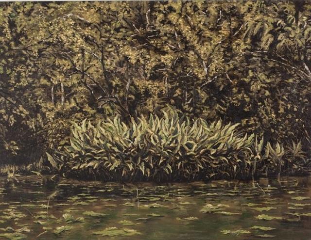 , 'Wild Thing,' , Isabella Garrucho Fine Art