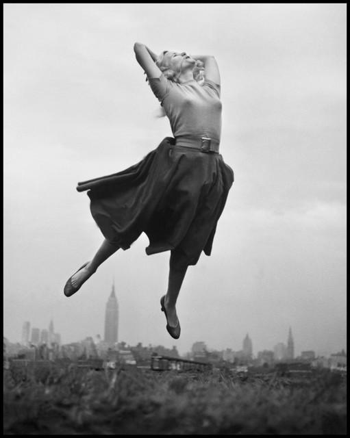 , 'Eva Marie Saint,' 1954, °CLAIR Galerie