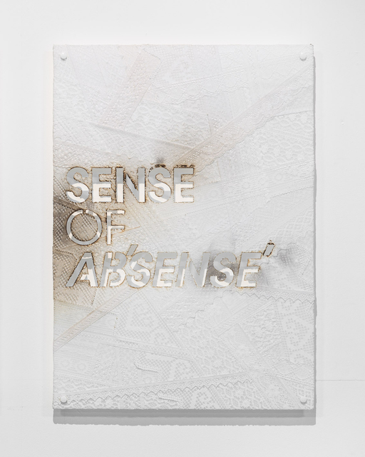 Add Fuel, 'Teen Thoughts: Sense', 2017, Underdogs Gallery