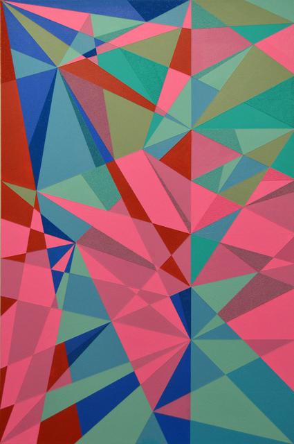 , 'Ziggy Stardust,' , The Bonfoey Gallery