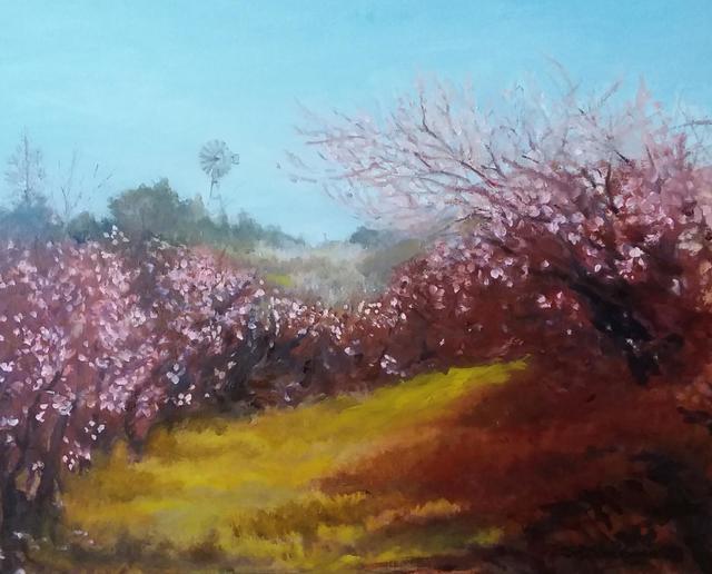 Sherry Blackard, 'Spring Bloom', N/A, Fe Gallery