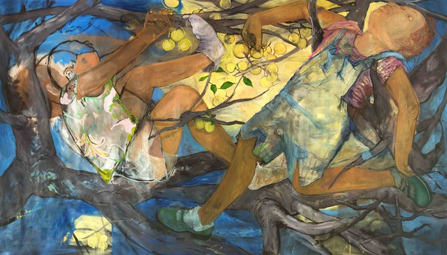 , 'Limbs,' 2016, Octavia Art Gallery