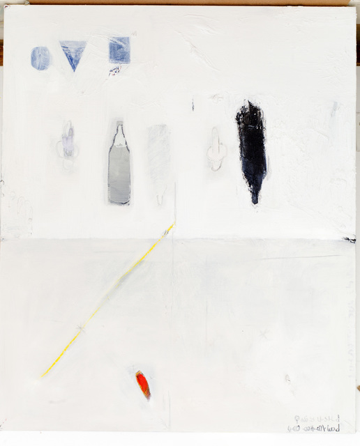 , 'Untitled III,' 2015, David Krut Projects