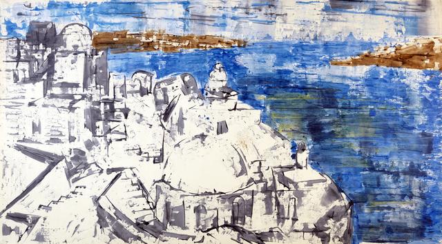 , 'Greek Islands  ,' 1957, Annely Juda Fine Art