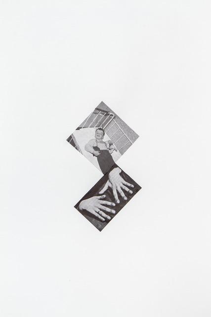 , 'ALBUM (series 1),' 2014, ELASTIC Gallery