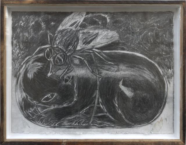 , 'NatNoir,' 2018, Marie Kirkegaard Gallery
