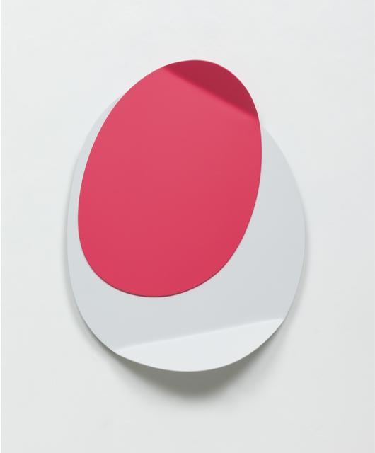 , 'Verge,' 2017, GR Gallery