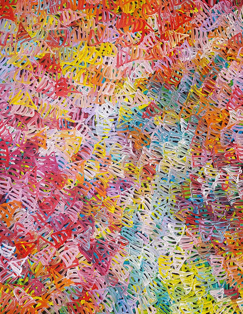 , 'Awelye Atnwengerrp    ,' 2016, OLSEN GALLERY