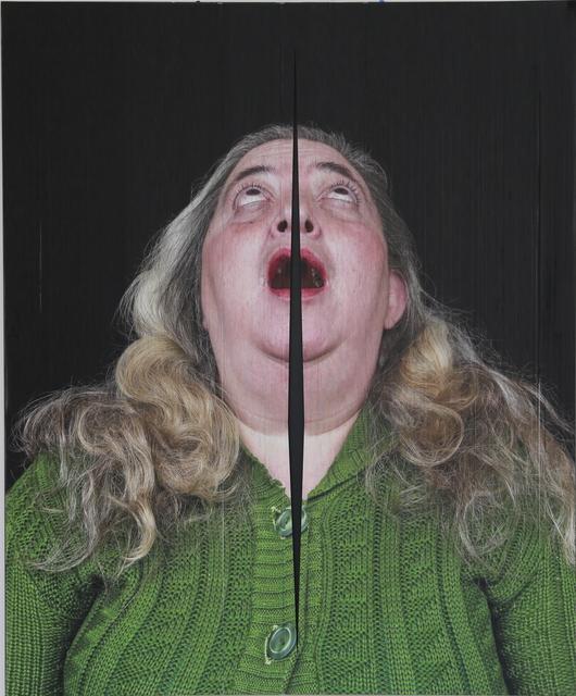 , 'Inocencia,' 2014, Terreno Baldío