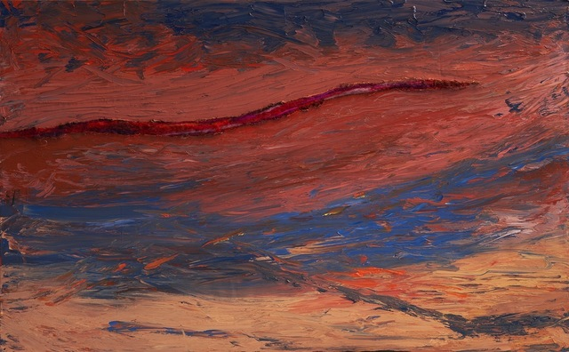 Gabby Madden, 'Ripping Through', Gallery 104