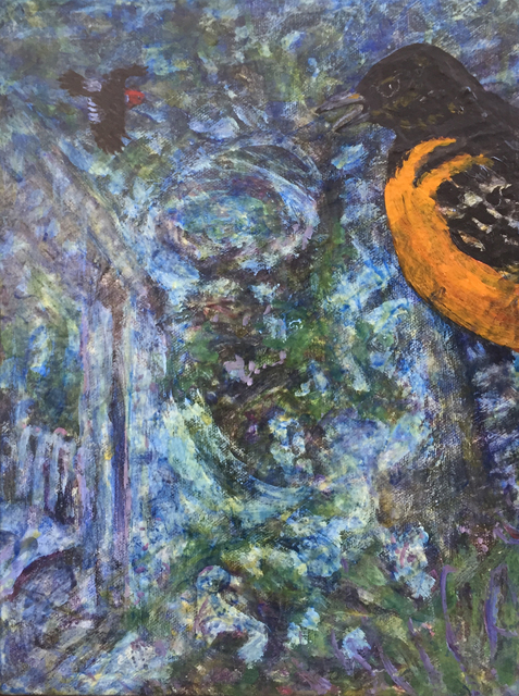 , 'Outliers,' 2019, LeMieux Galleries