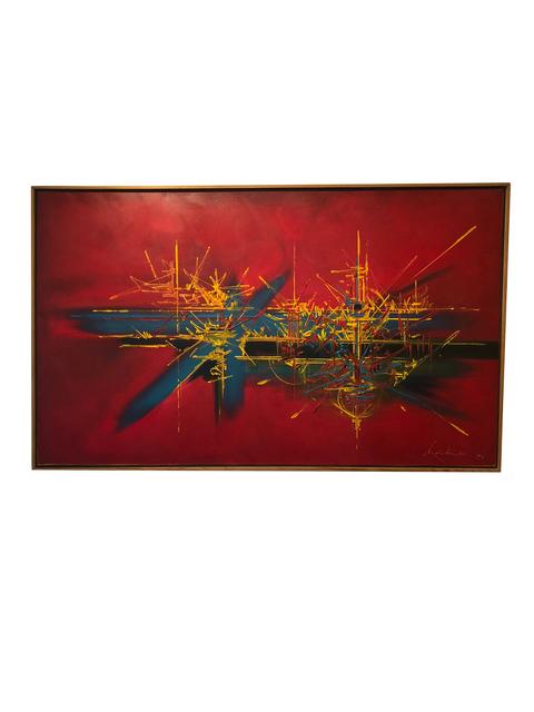 , 'La Passion retrouvée ,' 1976, We Art Partners